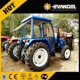 Mini entraîneur LT554 55HP 4WD de ferme de Lutong