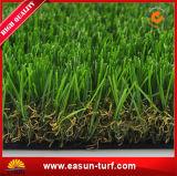 Resistente al UV Skyjade Césped artificial para jardín paisajismo