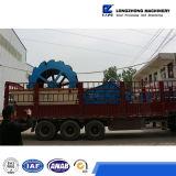 Machine à laver de sable multifonction pour le sable de lavage et de l'assèchement