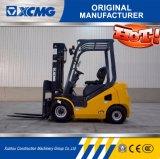 XCMG 1.5 toneladas carretilla elevadora diesel del precio de fábrica de 1.8 toneladas mini
