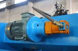 160t3200 Hydraulicl CNC prensa de doblado de metal de aluminio inoxidable
