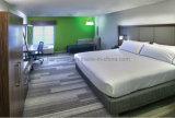 Foshan 호텔 가구 합판 제품 침실 홀리데이 인 급행 가구 (KL TF0044)