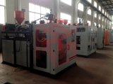 HDPE Öl-Flaschen-Glas-Behälter-Blasformen-Maschine