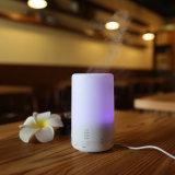 Mini-heller aromatischer Thailand Raum-elektrischer wesentliches Öl-Arbeitsweg USB-nebelhafter Diffuser (Zerstäuber) LED-