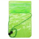 De openlucht Zwemmende Mobiele Houder van de Zak van de Vlotter van de Zak van de Telefoon Waterdichte Droge Bescherming