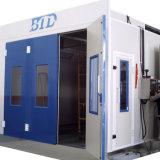 La CE aprobó las cabinas de bronceado en spray para la venta Portable cabina de pintura