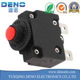 Plastikschutz-thermischer Sicherungs-Schalter der Überlastungs-10A
