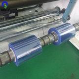 0.10-2.5mm de PVC hojas de plástico rígido transparente Hoja de PVC termoformado