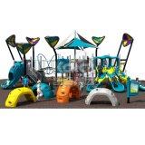 子供公園のための海の航行の主題のベストセラーの屋外の運動場