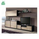 Wohnzimmer-Möbel-Preis-moderner Art Fernsehapparat-Schrank für Verkauf