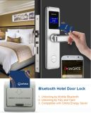 Slot van de Deur van het Hotel Bluetooth van de Veiligheid van Orbita het Hoge Draadloze Elektronische Mobiele