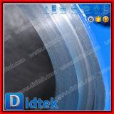 Didtek Dn400 Pn100 Wcb GOST-12815 Standardrußland Absperrschieber