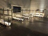 L'éclairage 100watt DEL de Ceil s'allument vers le bas avec la garantie de 5 ans