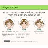 Sciampo dei capelli dell'olio di oliva del contrassegno privato di OEM/ODM