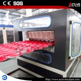 PVC 파 지붕 플라스틱 도와 내미는 생산 기계
