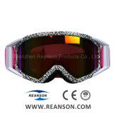 OTG Bâti flexible TPU de haute qualité professionnelle des lunettes de neige