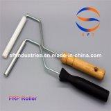 Aluminium en de Plastic Rollen van de Diameter voor het Lamineren