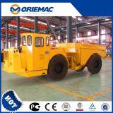 Vrachtwagen van de Kipwagen van de mijnbouw UK-20 20ton in de Ondergrondse Mijn die van de Tunnel wordt gebruikt