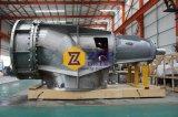 De chemische Pomp van de Elleboog van de Propeller van de AsStroom van het Roestvrij staal Duplex