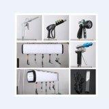 Tambour de flexible fixé au mur Risnese combinaison pour l'équipement de lavage de voiture