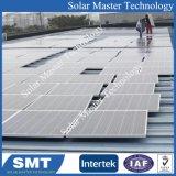 Accueil de l'étain solaire montage sur toit/Supports de montage en rack System/Panneau Solaire système de montage sur toit