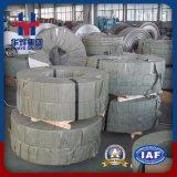 El acero inoxidable enrolla calidad primera