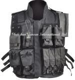 Exército de protecção Multipocket Colete táctico