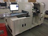 Schablone-Drucken-Maschine der hohen Genauigkeits-SMT für Schaltkarte-Vorstand