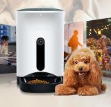 محبوب ذكيّة ذكيّة مغذية بعيد مع وسائل سمعيّة+آلة تصوير+[ويفي] كلب مغذية