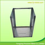 Caixas Electrónicas personalizadas, peças e componentes de chapa metálica