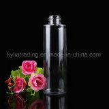 120ml rimuovono la bottiglia dell'animale domestico con la pompa blu e la protezione trasparente Pet-22