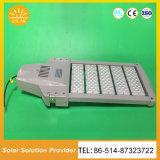 방수 태양 빛 IP67 높은 광도 태양 가로등 LED 램프