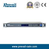 CATV 1u optischer Innenempfänger mit Swicth
