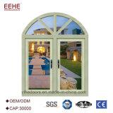 家のための省エネアルミニウム開き窓のWindowsの熱絶縁体