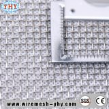 Maille de compensation de fil d'acier inoxydable de 300 microns pour le filtre à huile