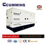 Dcec leise Kabinendach-Vollkommenheits-Energie 16-200kw 50Hz Cummins Genset [IC180131A]
