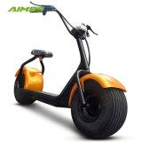 """18 """"熱い販売の最もよい価格の新しいモデルの電気スクーター1000W 1500W"""