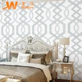 El precio barato al por mayor de papel tapiz de interiores modernos Decoracion vinilos 3D de papel tapiz para la decoración del hogar
