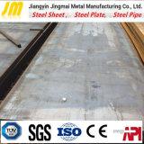 Plaque en acier de la pente 50 laminés à chaud de la technique ASTM A572
