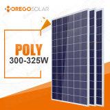 Comitato solare 36V 320W 325W di Morego di energia verde con il prezzo più poco costoso