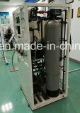 5000 a 10.000 litros diarios de desalinización de agua de mar RO planta para el Agua de Pozo