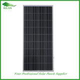 O princípio de funcionamento de células solares
