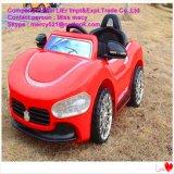 Автомобиль игрушки самой лучшей батареи PP перезаряжаемые электрический для малышей
