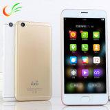 Teléfono móvil de pantalla completa China teléfono celular con puede ordenar