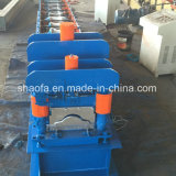 Ridge Pac Fornecedor máquina de formação de rolos galvanizado