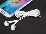 Auriculares con cable con conector de 3,5 mm para Samsung Galaxy S6 /Edge