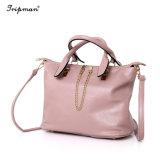 Große Luxuxhandtasche der Kapazitäts-3PCS/Set Oberseite-Handhaben Handtaschen