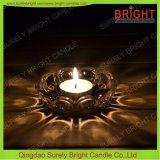 Candela urgente di Tealight della candela bianca