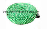 25 50 75 100 расширяемый гибкого футов шланга воды сада с карманн зеленого цвета типуна шланга воды сопла брызга расширяемый