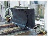 Fio CNC viu máquina de corte de pedra de granito e mármore